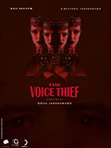 Comedy movies 2018 downloads The Voice Thief [[480x854]