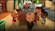 The Boss Baby Back In Business Season 3 Imdb