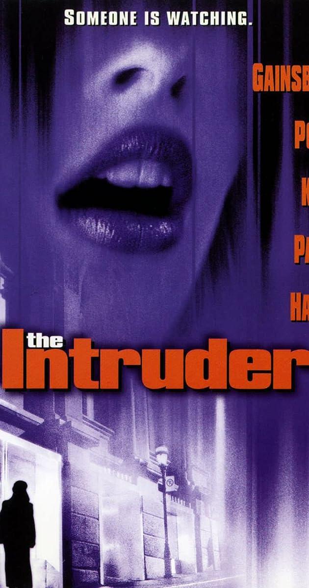 The Intruder 1999 Imdb
