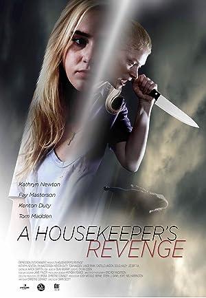 Where to stream A Housekeeper's Revenge