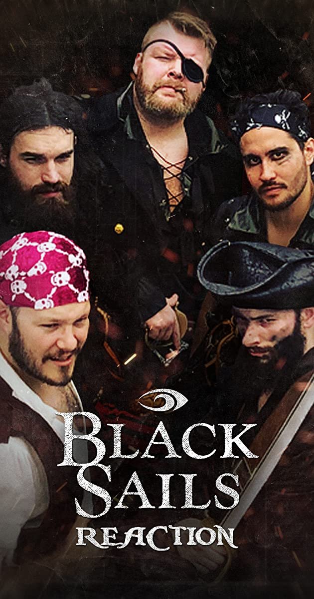 Descargar Blind Wave: Black Sails Reaction Temporada 2 capitulos completos en español latino