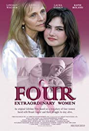 Four Extraordinary Women Poster