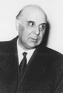 Giorgos Seferis Picture