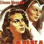 Silvana Mangano in Anna (1951)
