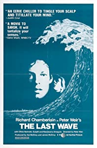 Watch free adult movie The Last Wave by Peter Weir [Quad]