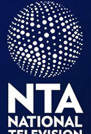 National Television Awards Poster