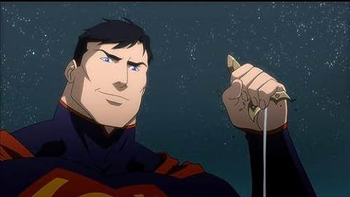 Justice League War Video 2014 Imdb