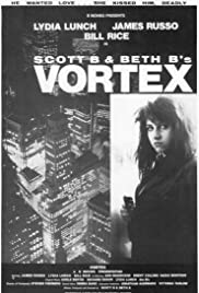 Vortex Poster