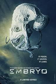 Embrión (2021) Poster - Movie Forum, Cast, Reviews