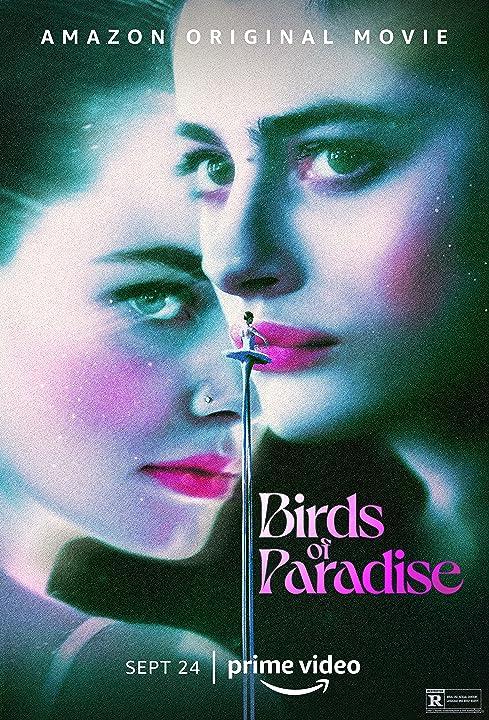 Birds of Paradise (2021) English HDRip 350MB Download