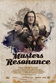Masters of Resonance Poster