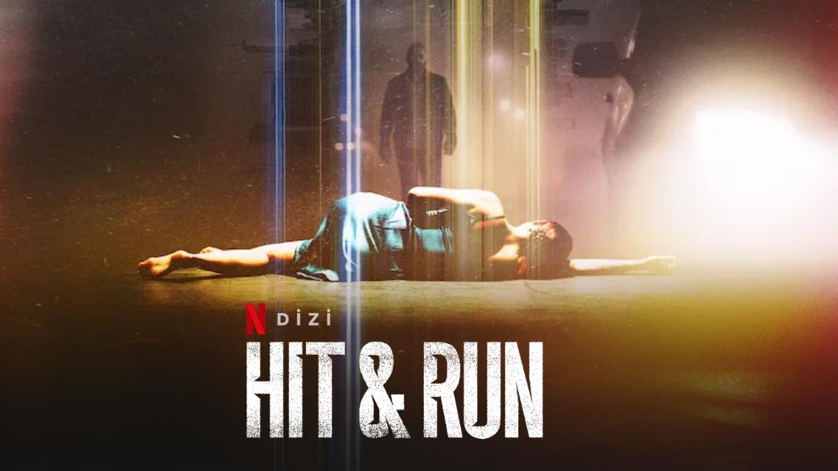 Lior Raz in Hit and Run (2021)