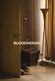 The Bloodhound Poster