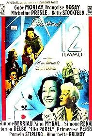 Elles étaient douze femmes (1940)