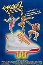 Breakin' 2: Electric Boogaloo (1984) Poster