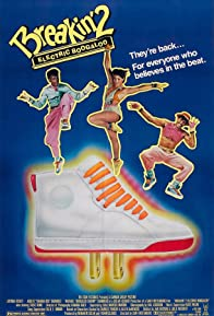 Primary photo for Breakin' 2: Electric Boogaloo