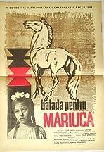 Balada pentru Mariuca