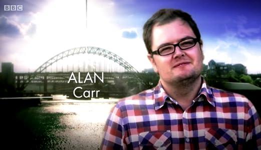 Mira nuevos trailers para películas. Who Do You Think You Are? - Alan Carr [2160p] [Mp4] [640x360], Alan Carr, Mark Strong