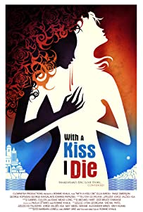 The movie downloads site With a Kiss I Die by Rob Burrows [h.264]