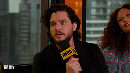 "Kit Harington's ""Game of Thrones"" Costume Secrets"