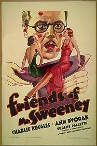 Friends of Mr. Sweeney Victor Saville