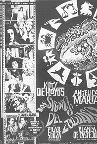 Primary photo for Los signos del zodiaco