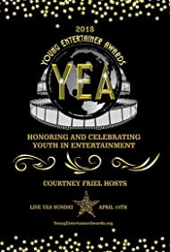 The 3rd Annual Young Entertainer Awards (2018)