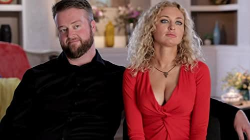 90 Day Fiance: Natalie Reveals She Doesn't Love Mike!