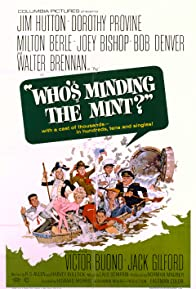 Primary photo for Who's Minding the Mint?