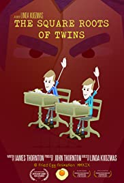 The Square Roots of Twins Poster