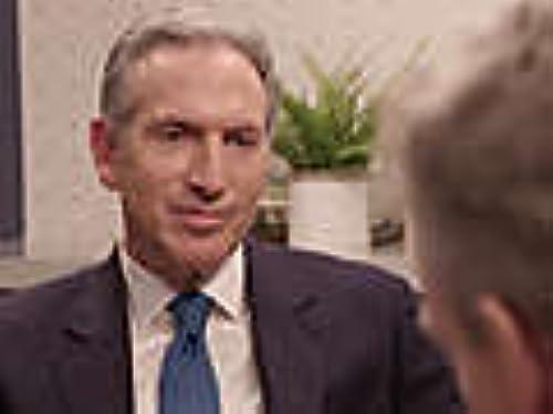 Mark McKinnon Talks With Howard Schultz