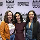 Julie Zimmer, Taylor Greene, and Sierra Intoccio in Street Survivors: The True Story of the Lynyrd Skynyrd Plane Crash (2020)