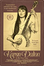 In My Own Time: A Portrait of Karen Dalton (2020)