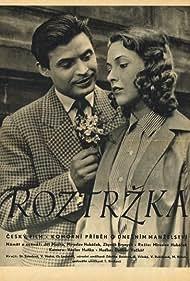 Roztrzka (1958)