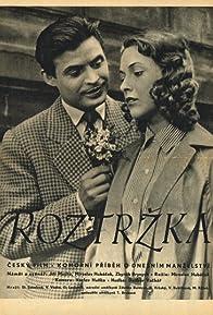 Primary photo for Roztrzka