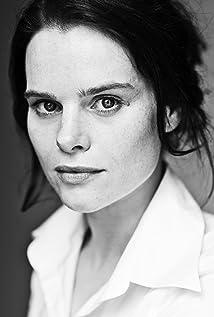 Rebecca Palmer Picture