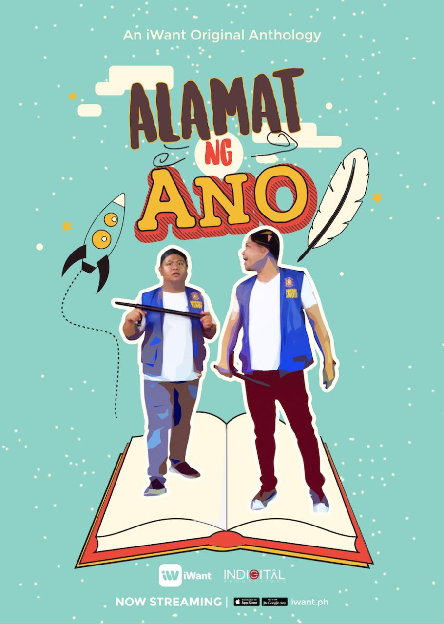 Alamat Ng Ano Tv Series 2018 Imdb