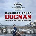 Marcello Fonte in Dogman (2018)