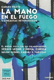 Él. Buñuel visto por sus colaboradores Poster