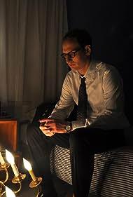 Jason Abrams in Potter's Field (2013)