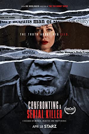 Confronting a Serial Killer 1x04 - Restoring Their Names