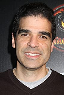 Ed Boon Picture