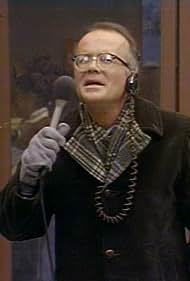 Richard Sanders in WKRP in Cincinnati (1978)