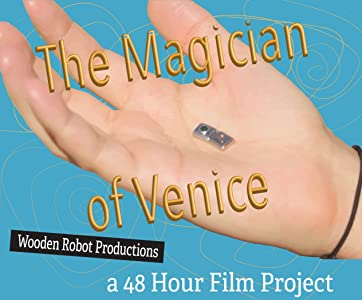 ipod downloadable movies The Magician of Venice [WQHD]