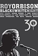 Primary image for Roy Orbison: Black and White Night 30