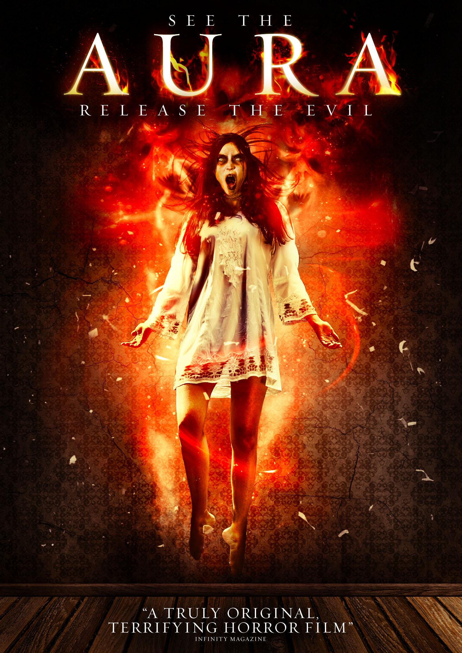 Aura (2018) - IMDb