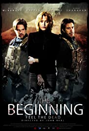 The Beginning: Feel the Dead Poster