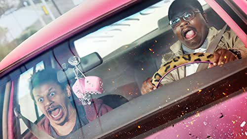 Best friends embark on an unexpected road trip while pulling its real-life audience into the mayhem.