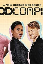 GodComplx Poster