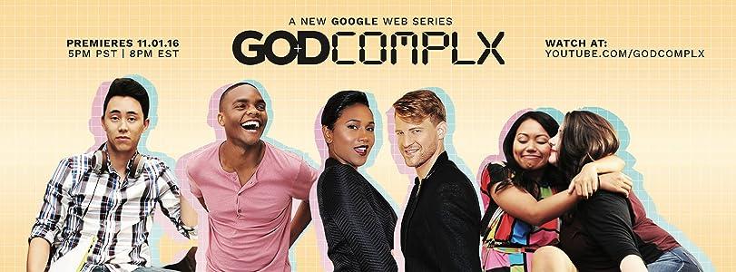 Films de sites de téléchargement MP4 GodComplx: Episode #2.6 by Nzinga Blake (2018) [Avi] [hddvd]